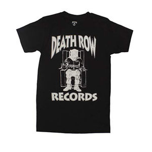 Other - Death Row Records shirt